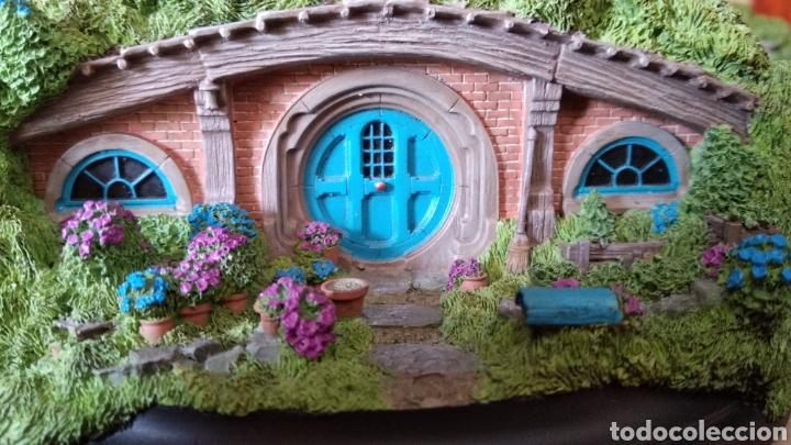 36 Bagshot Row Weta Hobbit Hole segunda mano
