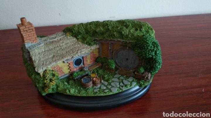 35 Bagshot Row Weta Hobbit Hole, usado segunda mano