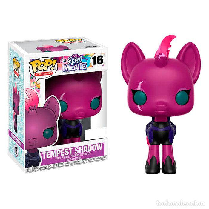 My Little Pony Movie Tempest Shadow Kaufen Anderes Altes Spielzeug