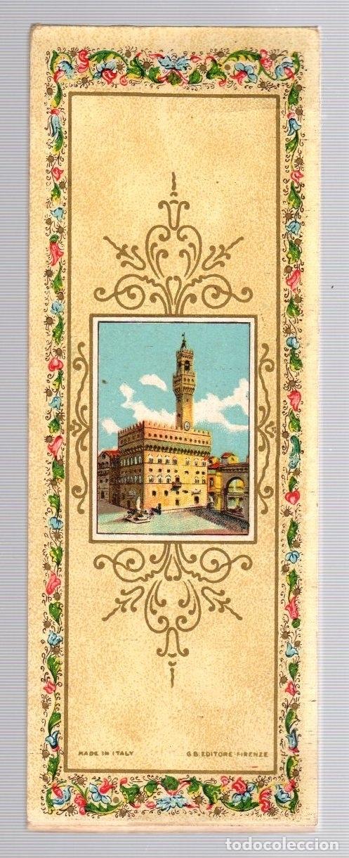 Juguetes antiguos y Juegos de colección: BLOC BRIDGE SCORE. BLOC UTILIZADO PARA APUNTAR RESULTADOS DE JUEGO BRIDGE. ITALIA. CIRCA 1920 - Foto 2 - 133817743