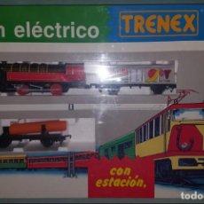 Juguetes antiguos y Juegos de colección: TREN ELECTRICO TRENEX EXIN. Lote 135251858