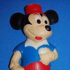 Juguetes antiguos y Juegos de colección: BOLSA DE AGUA MICKEY MOUSE 1.965. Lote 136671070
