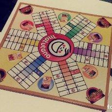 Juguetes antiguos y Juegos de colección: PARCHIS MATUTANO. Lote 137898570