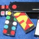 Juguetes antiguos y Juegos de colección: POKER - UOVO NUOVO. Lote 137912922