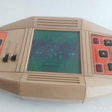 Juguetes antiguos y Juegos de colección: ANTIGUA TABLETOP GAME WATCH MAQUINITA LCD DE SOCCER BAMBINO . Lote 138057810