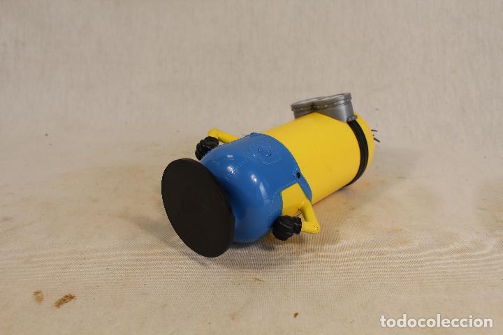 Juguetes antiguos y Juegos de colección: Batidora minion cola cao - Foto 2 - 138089230
