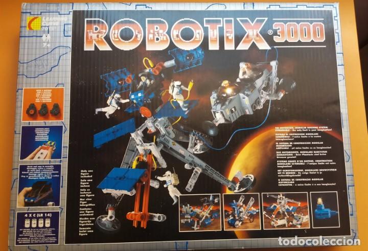 """Résultat de recherche d'images pour """"robotix 3000"""""""