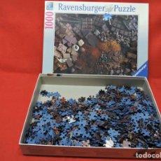 Juguetes antiguos y Juegos de colección: PUZZLE RAVENSBURGER -. Lote 140920006