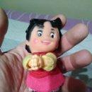 Juguetes antiguos y Juegos de colección: ANTIGUA HEIDI CLIP . Lote 141191438