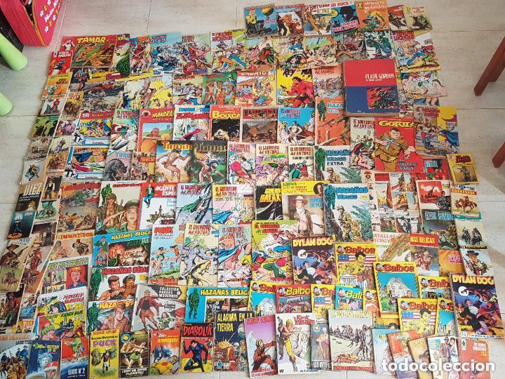 Juguetes antiguos y Juegos de colección: TIENDA ON LINE JUGUETES ANTIGUOS DECORACION VINTAGE COMIC TEBEO CUENTO CROMOS JUEGOS CURIOSIDADES - Foto 10 - 112867351