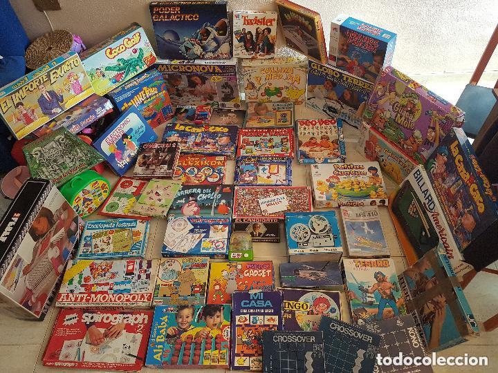 Juguetes antiguos y Juegos de colección: TIENDA ON LINE JUGUETES ANTIGUOS DECORACION VINTAGE COMIC TEBEO CUENTO CROMOS JUEGOS CURIOSIDADES - Foto 11 - 112867351