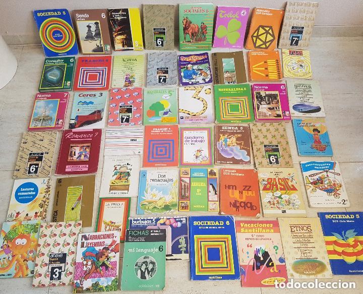 Juguetes antiguos y Juegos de colección: TIENDA ON LINE JUGUETES ANTIGUOS DECORACION VINTAGE COMIC TEBEO CUENTO CROMOS JUEGOS CURIOSIDADES - Foto 35 - 112867351