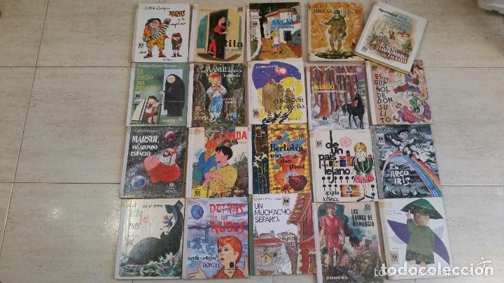 Juguetes antiguos y Juegos de colección: TIENDA ON LINE JUGUETES ANTIGUOS DECORACION VINTAGE COMIC TEBEO CUENTO CROMOS JUEGOS CURIOSIDADES - Foto 39 - 112867351