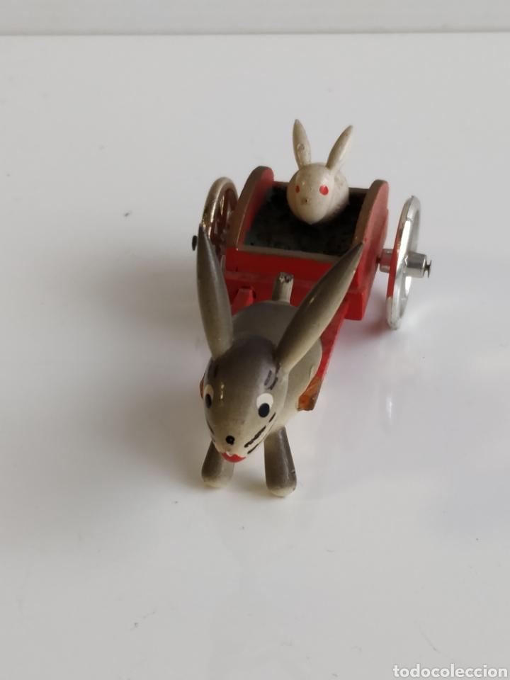 Juguetes antiguos y Juegos de colección: Antiguo juguete en miniatura - Foto 2 - 143287728