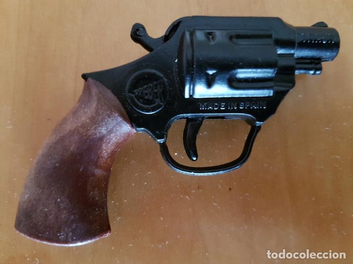 Metálica En De Uso Sin Pistola Miniatura Fulminantes rtsQdhCx