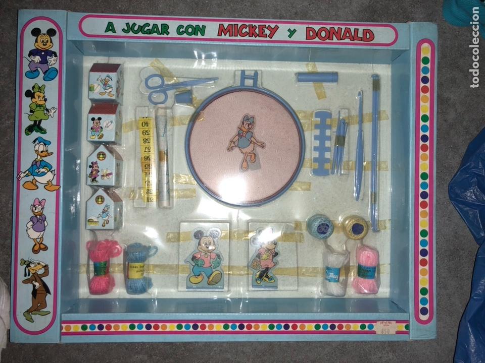DISNEY RARO JUGUETE (Juguetes - Varios)