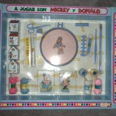 Juguetes antiguos y Juegos de colección: DISNEY RARO JUGUETE. Lote 147409526