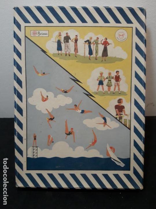 De Directa 147571818 Vendido Cartón Caja Venta Tela Juguetes En 3A4Rjqc5LS