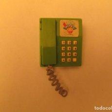 Juguetes antiguos y Juegos de colección: SACAPUNTAS TELEFONO. Lote 147614630