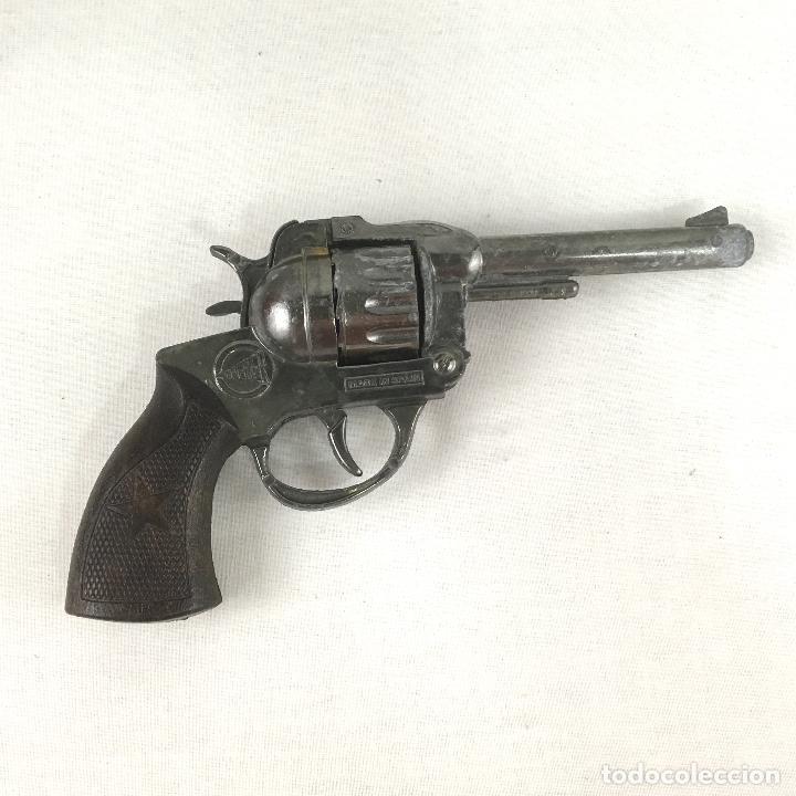 Revolver Treber Revolver Treber Juguete Revolver Petardos Treber Petardos Petardos Juguete Juguete xdCeBro