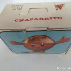 Altes Spielzeug und Spiele - JUGUETE CHAPARRITO DE FARMI RARO Y DIFICIL AÑOS 70 EN SU CAJA ORIGINAL - 151541262