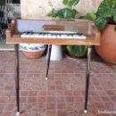 Juguetes antiguos y Juegos de colección: ANTIGUO PIANO PARA NIÑOS. Lote 151643014