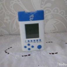 Juguetes antiguos y Juegos de colección: SUDOKU ELECTRONICO CON FORMA DE BOTE DE CHAMPU H&S. Lote 151666794