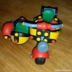 Juguetes antiguos y Juegos de colección: MOTO PUZZLE. Lote 151959054