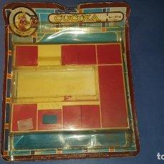 Juguetes antiguos y Juegos de colección: COCINA DE JUGUETE. Lote 152210658