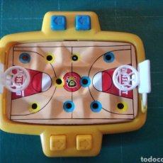Juguetes antiguos y Juegos de colección: ANTIGUO JUEGO BASKET OBERTOYS. Lote 153057205