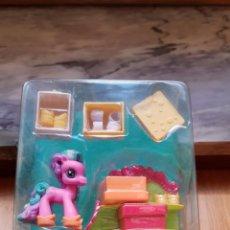 Brinquedos antigos e Jogos de coleção: PONYVILLE MI PEQUEÑO PONY PONY VOLTERETAS. Lote 158018886