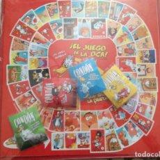 Juguetes antiguos y Juegos de colección: JUEGO OCA.. Lote 158167034