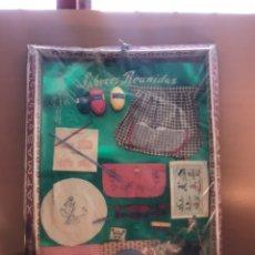 Juguetes antiguos y Juegos de colección: LABORES REUNIDOS. Lote 158329198