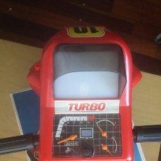 Juguetes antiguos y Juegos de colección: GRAND PRIX RAIDER TURBO 1988 (LEER). Lote 159386262
