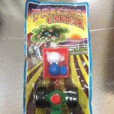 Juguetes antiguos y Juegos de colección: JUGUETE KIOSCO MARCA HAMBER. Lote 160084053
