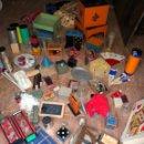Juguetes antiguos y Juegos de colección: CONJUNTO LOTE JUEGOS DE MAGIA ANTIGUOS. Lote 160328778