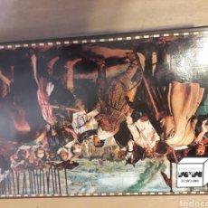 Juguetes antiguos y Juegos de colección: ROMPECABEZAS MAXIMS 36 CM CUADROS FAMOSOS CAJA DOBLADA. Lote 162445620
