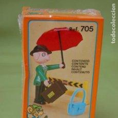 Juguetes antiguos y Juegos de colección: ZOOLAND DE AIRGAM. Lote 164222526