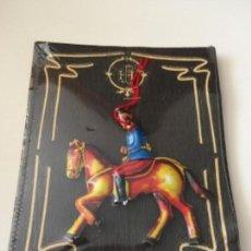 Juguetes antiguos y Juegos de colección: JUGUETE DE HOJALATA PAYA HERMANOS. Lote 165036930