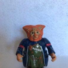 Juguetes antiguos y Juegos de colección: MOTU GWILDOR MASTERS DEL UNIVERSO. Lote 165046914