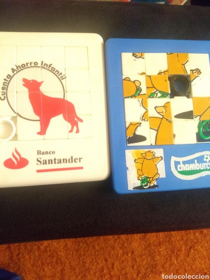 Juguetes antiguos y Juegos de colección: Lote de puzzles rompecabezas - Foto 2 - 166055792