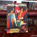 Juguetes antiguos y Juegos de colección: JUEGO. MAGIA 2000 PRESENTADO POR KASSAGI, OSCAR MUNDIAL DE LA MAGIA.. Lote 166177994