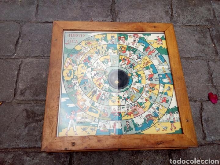 Juguetes antiguos y Juegos de colección: JUEGO DE PARCHÍS Y OCA INFASOL - Foto 6 - 166262034