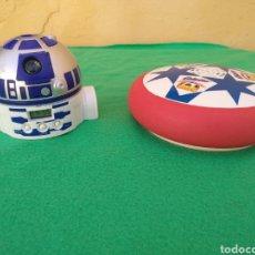 Juguetes antiguos y Juegos de colección: LOTE COLACAO. Lote 167141654