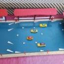 Juguetes antiguos y Juegos de colección: ANTIGUO JUGUETE AUTOMOVILISTICO INFANTIL CREACIONES CINTAS. Lote 167181872