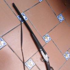 Juguetes antiguos y Juegos de colección: RIFLE ESCOPETA CONHER - FUNCIONA. Lote 167671872
