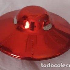 Juguetes antiguos y Juegos de colección: PLATILLO VOLANTE DE PASTA. Lote 171228538