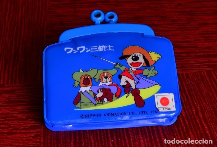 CARTERITA NIPPON ANIMATION JAPÓN 1981 (Juguetes - Varios)