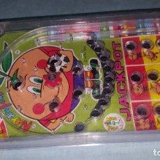 Juguetes antiguos y Juegos de colección: BILLARIN DE PIQUE. Lote 174136038