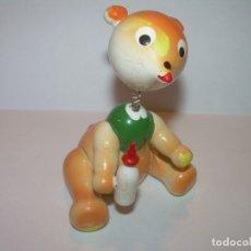Brinquedos antigos e Jogos de coleção: ANTIGUO JUGUETE DE MADERA......GOULA.. Lote 174918947